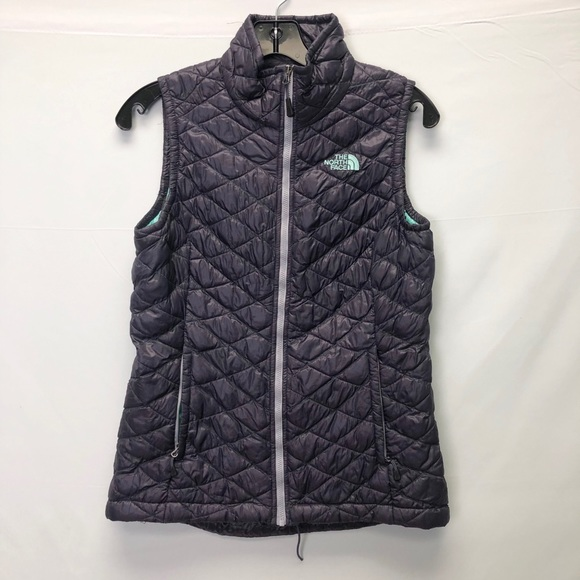 The North Face Jackets & Blazers - The north face vest